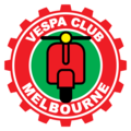 Vespa Club of Melbourne Store