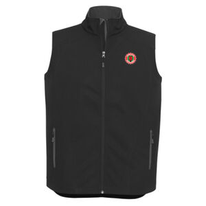 VCoM Mens Geneva Under-Jacket Vest (Club Embroidered Patch) Member price: $63.99 Thumbnail